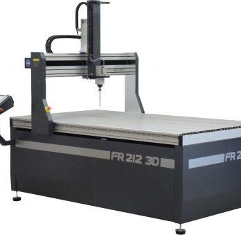ALARSIS FR212 3D