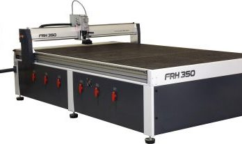ALARSIS FRH350 TEX