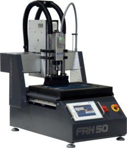ALARSIS FRH50