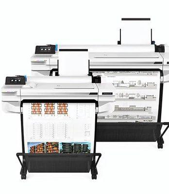 HP DesignJet T525 24 pouces