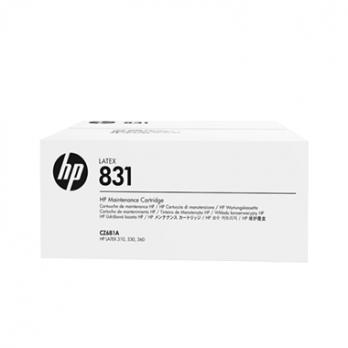 Cartouche de Maintenance Encre HP Latex 831