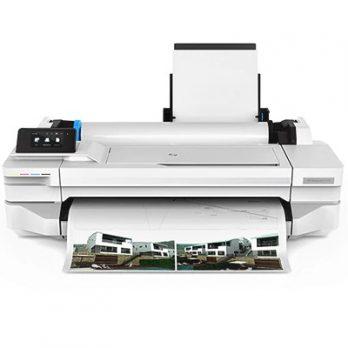 HP DesignJet T125 24 pouces