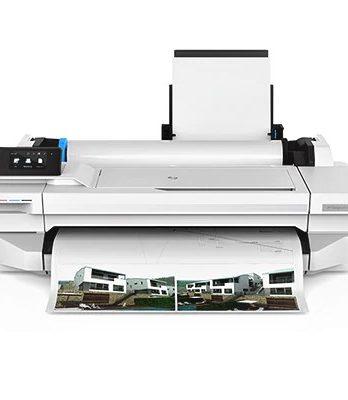 HP DesignJet T130 24 pouces