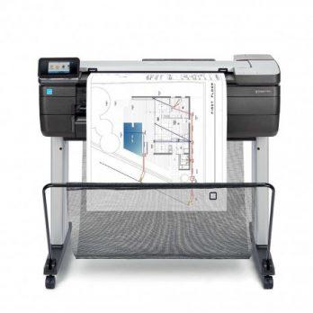 HP DesignJet T830 MFP 24 pouces
