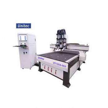Fraiseuse Unitec UT1325A-OCD