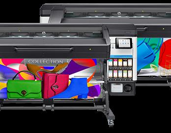 HP Latex Série 700/700W