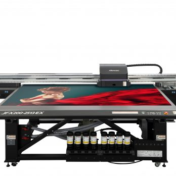 Imprimante Mimaki UV LED JFX200-2513 EX